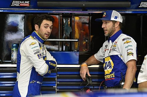 Elliott and Bell penalized, NASCAR crew chiefs ejected from Watkins Glen