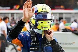 Waarom Norris al vroeg zekerheid wil met nieuw McLaren-contract