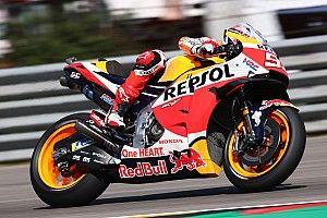 """Marquez realistisch voor Duitse GP: """"We gaan hier niet winnen"""""""