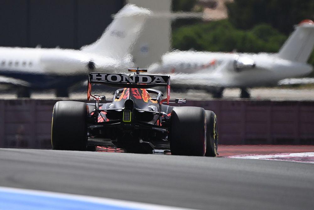 Fra Mercedes e Red Bull inversione dei ruoli al Paul Ricard?