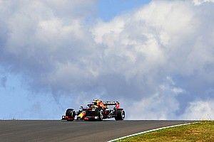 """Horner: """"Perez, RB16B'ye alışmaya devam ediyor"""""""