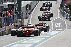 F1 - Ricciardo: Pilotos que não seguem regras na classificação terão problemas no futuro