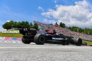 """F1新世代PUは""""電気的なコンポーネント""""が大幅増加? メルセデス代表が示唆"""