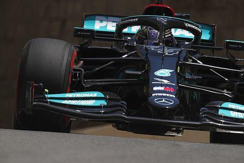 """Horner: Si j'étais Mercedes, """"je la fermerais"""" sur les ailerons flexibles"""