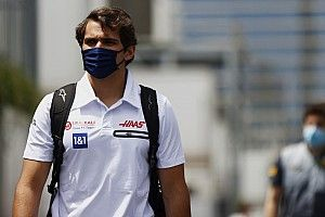 F1: Chefe da Haas garante que está 'de olho' em Pietro Fittipaldi