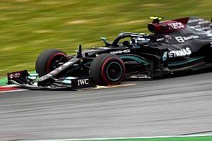 Боттас пообещал побороться с Red Bull в гонке