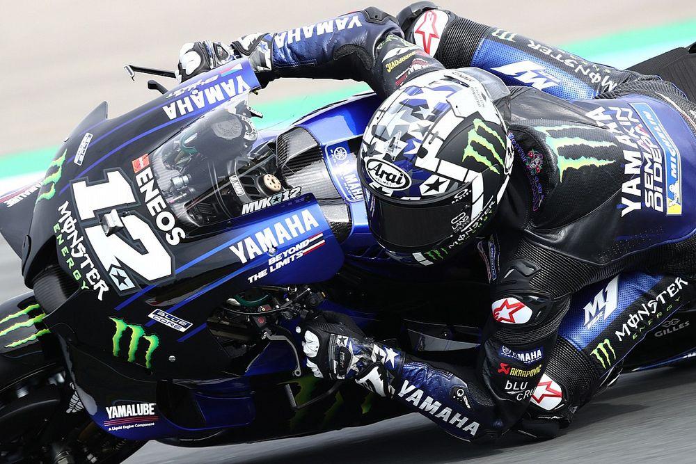 Marquez már a Q1-ben bukott és búcsúzott, Vinalesé a pole a Holland TT-n!