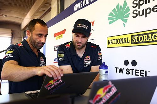 Cauchi to join Kelly Grove Racing for 2022