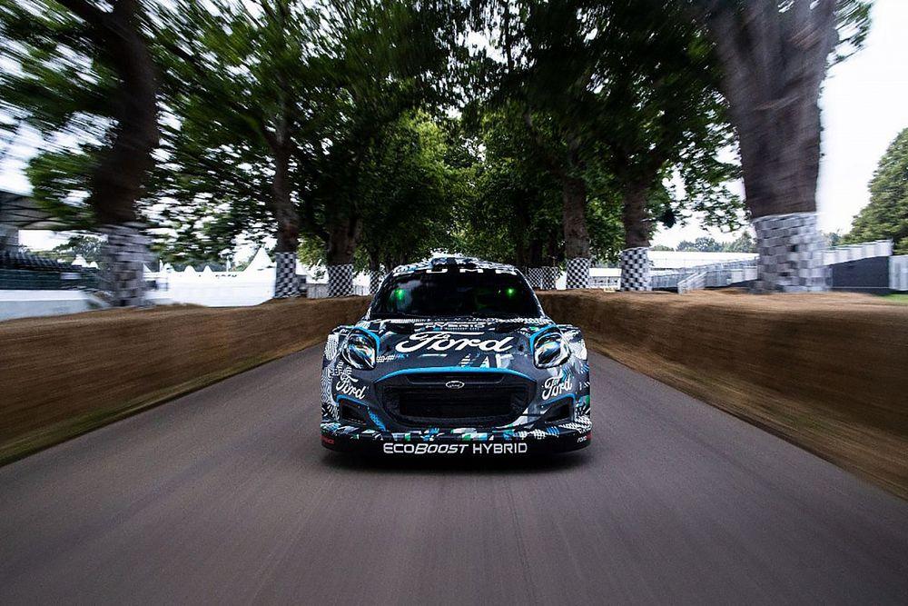 """WRC, Pirelli: """"Le vetture 2022 non più veloci delle attuali"""""""