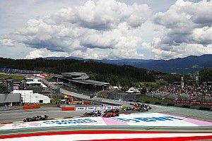 El vuelta a vuelta animado del GP de Estiria de F1