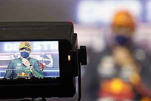 """Verstappen: """"Geçen hafta sonu kazanmamız bu hafta sonu işimizi kolaylaştırmıyor"""""""