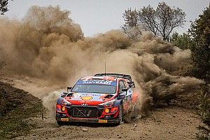 """Hyundai vows to find answers for """"unacceptable"""" WRC reliability"""