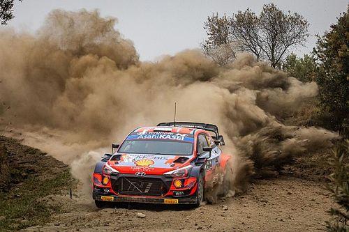 """Hyundai promete respuestas a la """"inaceptable"""" fiabilidad en el WRC"""