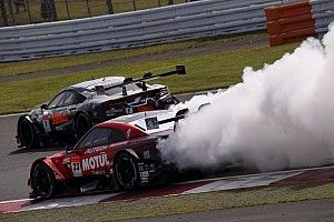 Nissan: Suzuka a 'must-win' race after Fuji engine blow-up