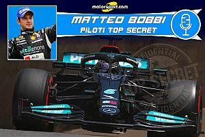 """Bobbi: """"Lewis e Bottas devono curare una W12 capricciosa"""""""