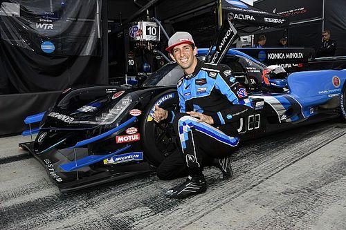 Watkins Glen 240 IMSA: Taylor beats Pla to pole