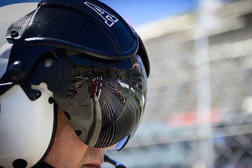 GALERÍA: fotos del jueves del GP de Mónaco de F1