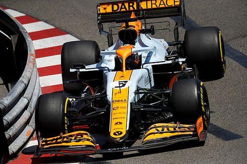 Photos - Le retour des F1 en piste à Monaco