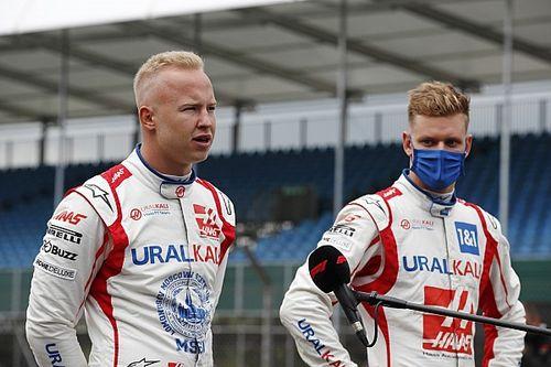 """Steiner nem gondolja, hogy Schumacher és Mazepin viszálya """"személyes"""""""