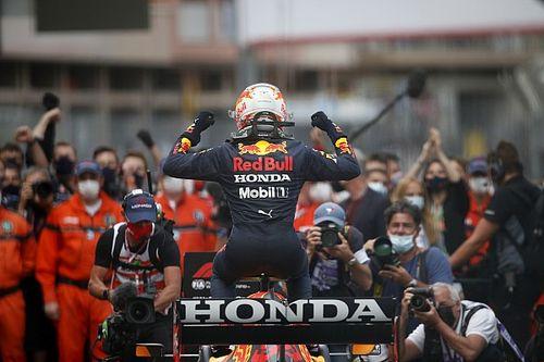 Verstappen gana en Mónaco con Pérez en cuarto