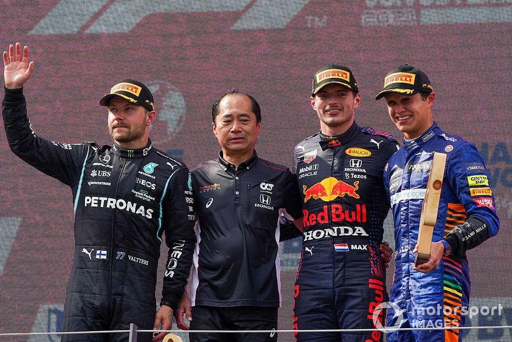 Autosport Podcast: Austrian GP review