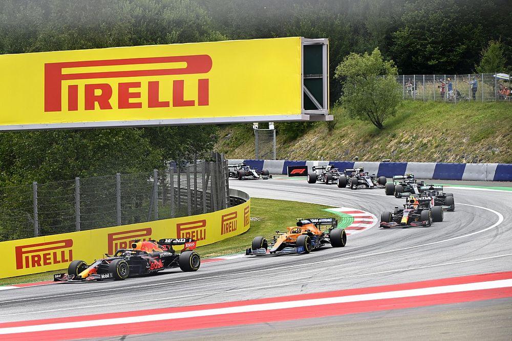 Brawn: los pilotos de F1 no guardarán nada en las carreras sprint