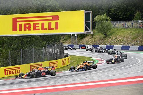 """F1: Brawn está confiante que pilotos """"darão tudo de si"""" nas corridas sprint"""