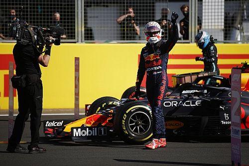 Qualifs Sprint - Verstappen dame le pion à Hamilton