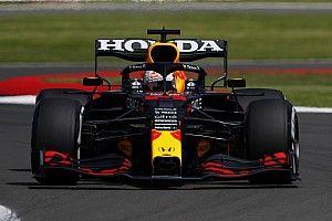 Britanya GP 1. antrenman: Verstappen, 0.7 saniye farkla en hızlısı!