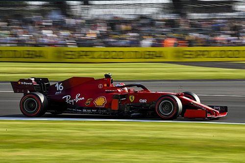 """Leclerc: """"Il podio? Se facciamo una buona partenza..."""""""