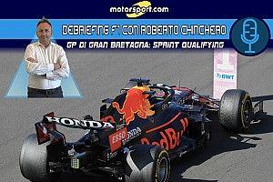 "Chinchero: ""Sprint Qualifying, serve davvero?"