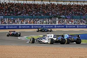 Why it's too early to call F1's sprint race a success