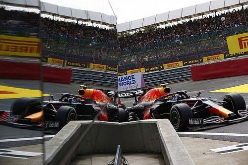 Pérez pone fecha a su renovación con Red Bull F1