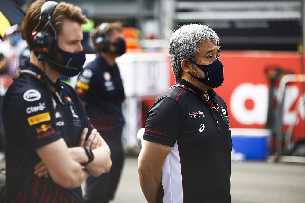 """Honda patronuna göre Japonya'da iki yarış yapılması """"imkansız"""""""