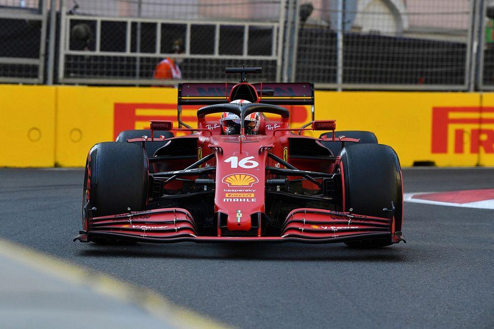 Sirkuit Paul Ricard Menantang bagi Ferrari