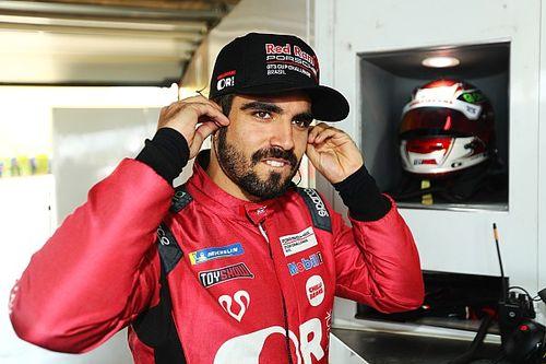 """Porsche Cup: Caio Castro prega """"pés no chão"""" em carreira automobilística; saiba mais"""