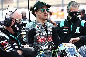 Morbidelli staat in belangstelling van andere MotoGP-fabrikanten