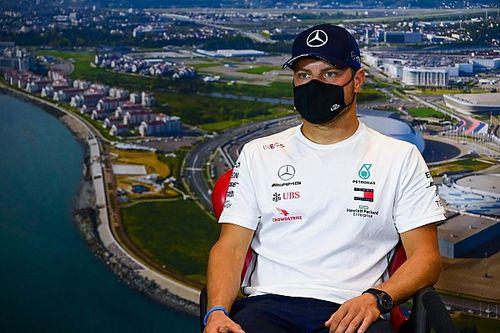 F1: Bottas relembra 'desrespeito' à Mercedes para bater Hamilton