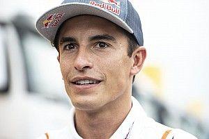 Honda conferma che Marc Marquez non tornerà fino al 2021