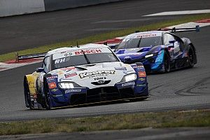 "Toyota's start to the Super GT season was ""too perfect"""