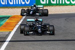 TABELA F1: Após novo passeio de Hamilton, briga pelo vice esquenta