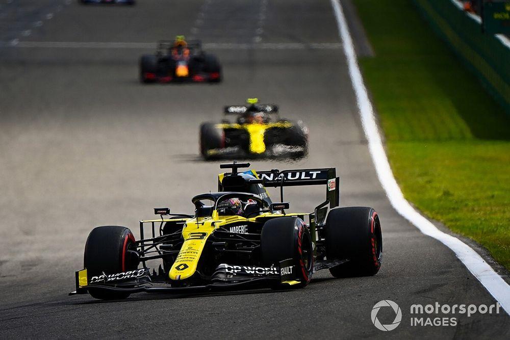 """Ex-chefe da Renault diz que em breve F1 estará """"melhor do que nunca"""""""