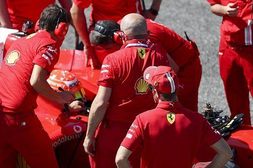 """维特尔建议舒马赫在F1新秀赛季""""自寻其道"""""""