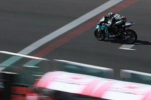 El vuelta a vuelta del GP de San Marino de MotoGP 2020