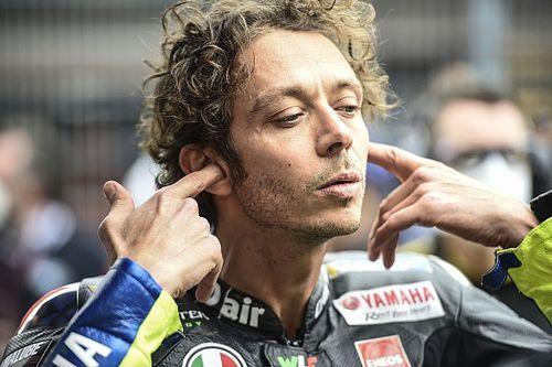 Rossi Tegaskan Usia Hanya Sebuah Angka