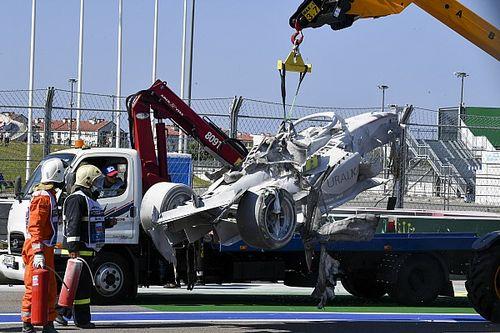 【動画】2020年FIA F2ソチ戦レース2ハイライト
