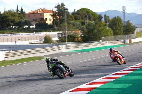Así fue la carrera del GP de Catalunya de MotoGP