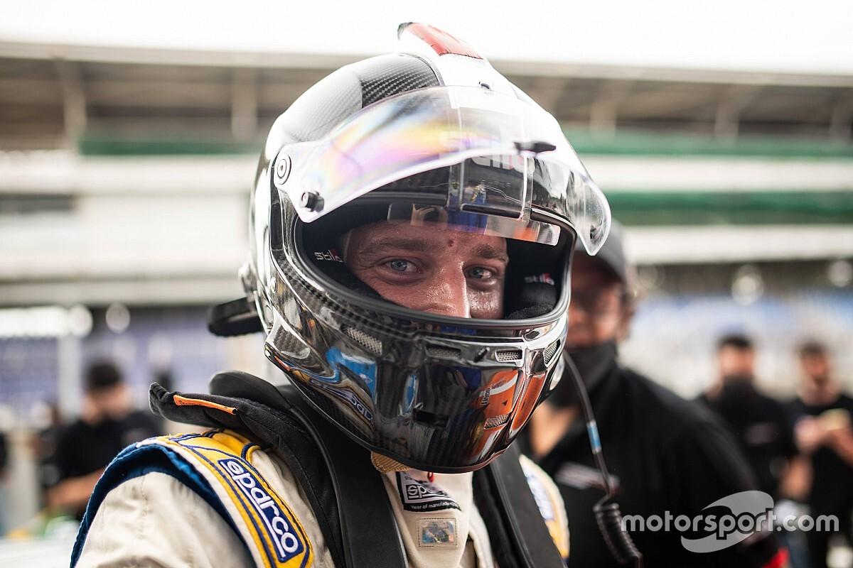 Porsche Cup: Marco Billi chega motivado a Interlagos e pensa em título na GT3 Cup