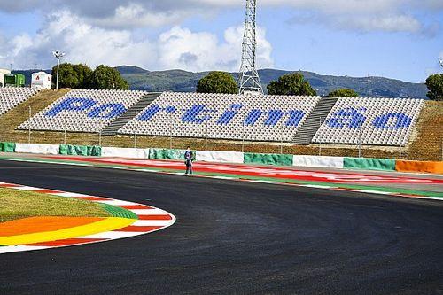 Peligra la incorporación de Portugal al calendario de F1