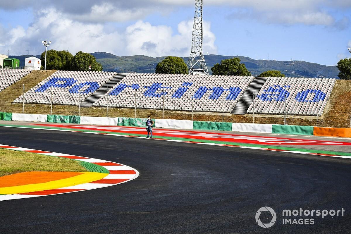 Португалия примет Гран При Формулы 1 2 мая
